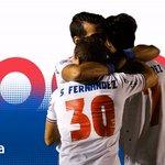 ¡Gooool de Nacional! Tabaré Viudez marca el 1-0 ante @DanubioFC #MoveteBolsoMovete! @RexonaUruguay https://t.co/Eb13gdHxN0
