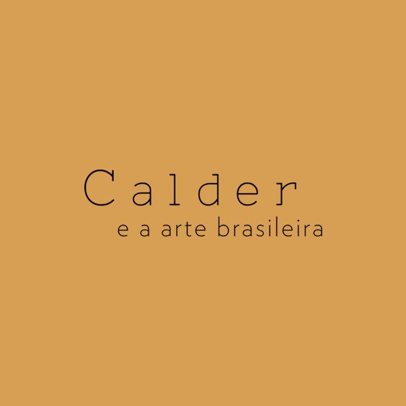 Como o pioneirismo da arte cinética de Calder afetou a produção de artistas brasileiros? https://t.co/VGlSI3TZQs https://t.co/B44KKJ46lV