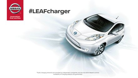 We're expanding the nation's largest metro-area fast charging network. What city needs a #LEAFCharger? #NDEW2016 https://t.co/wvu3VeCZ6Z