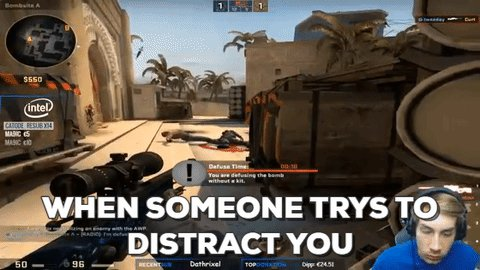 Knock, knock. Delivery of fresh frags here. Cheers to @Mrtweeday https://t.co/dcNGcijlTd #csgo https://t.co/IxZifRfmIY