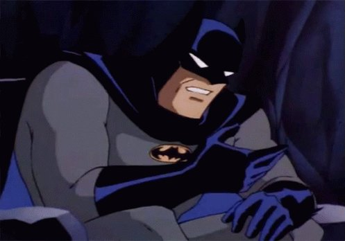 Hooray for #BatmanDay! Glad to see this often overlooked character finally get the attention he deserves https://t.co/2ZepY5dqyg