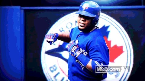 TOUCH 'EM ALL EDWIN!!!!! THE @BlueJays ARE ON TO TEXAS!!!! #EDWING https://t.co/C2uSGB5Hs5