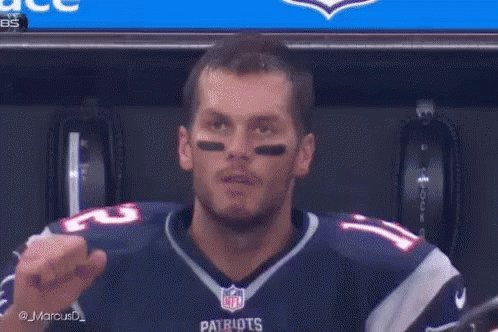 The feeling when you wake up and realize Tom Brady's suspension is officially over. https://t.co/TFO0pfdrms