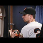Not one but TWO RBI for Buster ✌️ #OrangeSteel #SFGiants https://t.co/NKQI5Rdh3a