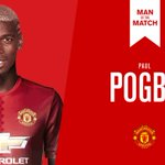 Retweet to vote for @PaulPogba as todays Man of the Match. #MUFC #MUNLEI https://t.co/LhOGIFEKNA