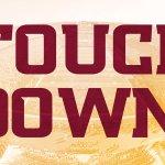 Deshaunte Jones with a 49-yard TD catch from Joel Lanning! ISU 30, SJSU 3. #Cyclones https://t.co/H46Bu89fO2