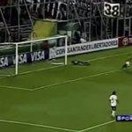 Libertadores 2009: Como esquecer da grande defesa de Magrão contra o Colo-Colo lá no Chile!? #Magrao600 https://t.co/Oi74MpJtVJ