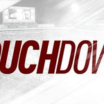 TOUCHDOWN BULLDOGS! @Theboss_8 reels in a 9-yd catch to cut the deficit to 14-13. #HailState https://t.co/OvJxsI0qJE