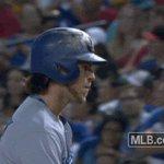 GRAND SLAM @RealJoshReddick !!!!!!!!!! 💪  #Dodgers now lead, 14-0! 🔥  LETS. 👏 GO. 👏 DODGERS! 👏 https://t.co/RLMXkDISHW
