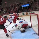 Oh yeah, he did that. #WCH2016 https://t.co/oVY0sBJqtq