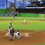 This remains my favorite Jose Fernandez GIF. https://t.co/A02TUUj8Lu