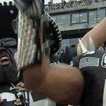 TOUCHDOWN RAIDERS! Latavius Murray with the 22-yard run https://t.co/VuBY6vCvfv