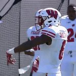 No. 8 in the country.  #OnWisconsin https://t.co/6aJh5jYCN9