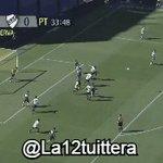 #Reserva GOLAZO de Silva Torrejón para poner el primer gol del partido en La Bombonera. #Boca 1 Quilmes 0 https://t.co/XAFenASla4