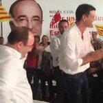 -Miquel, que ostia nos hemos metido en las elecciones de Galícia y Euskadi! -Disimula y baila Pedro! https://t.co/rqsnfVPmBf