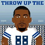 Its that time .... #ThrowUpTheX!! #CHIvsDAL https://t.co/bHdv98ETrV