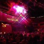 CUE THE PYRO!!! #WWEClash @WWENetwork https://t.co/lb9aSx34GU