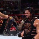 .@WWERomanReigns is the NEWWW @WWE United States Champion, defeating @RusevBUL at #WWEClash of Champions!! @LanaWWE https://t.co/tunyyTgu1R