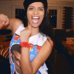 Born on this day in 1988: 🇨🇦 video star and 🦄 @IISuperwomanII #HappyBirthdayLilly https://t.co/VQUaZHa6Yk
