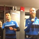 Livet som serieledare #MalmöFF https://t.co/YD4AS173Zf