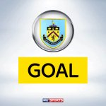 GOAL! Burnley 1-0 Watford (Hendrick) Watch live on Sky Sports 1 or here: https://t.co/M2T4hDKiSi https://t.co/T5Uk8OGDUE