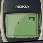 Playing snake on Nokia 3310 #90sIn5Words https://t.co/tLwnKyGQTG