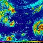 Sistema tropical se acerca al Caribe https://t.co/mPMEfEYrum https://t.co/HgpHfGvs6Q