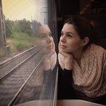 #JamásPodríaRechazar un viaje en tren 😍🤗 https://t.co/RF1EokRXfD
