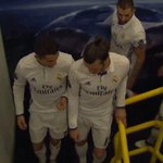 Gif: Bale & Cristiano https://t.co/JKyY2THCEP