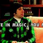 Mi novio: Tienes una obsesión con Harry potter, que cansina. Yo: https://t.co/cVkgv5WUFI