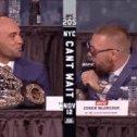 Good call, @wonderboyMMA 😂  #UFC205 #UFCNYC https://t.co/arFAVzhUhq