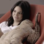 mashable : Kendall Jenner got to chill with a sloth. WTF. https://t.co/fYbkcPlO2h https://t.co/N7YsWiTZut (via Tw… https://t.co/i2Ivhkt6er