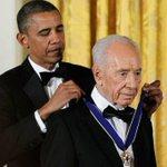🇮🇱 Simon Peres: una vida dedicada a la paz en imágenes 📸 https://t.co/uF4McC6E7W https://t.co/9GLQYAgqvK