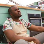 The Life and Times of Selasi. #BotanicalWeek #GBBO https://t.co/0RFYr6Wyjm