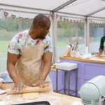 Bake Off is ridiculous #GBBO https://t.co/54Vqekepxi