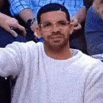 Lets go to a live look at Drake listening to Beanie Sigel pull Meek Mills card on @TaxSeasonPod. https://t.co/v8BSpu5up8