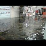 RT El_Universal_Mx #CDMX Se registran inundaciones en estación #Pantitlán del MetroCDMX. https://t.co/UFazzQFTIb
