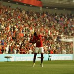 #MUFC : That feeling when #FIFA17 is finally out! easportsfifa https://t.co/tFIHLFbW7T #ad https://t.co/BLk0Cywdbr