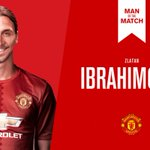 Retweet to cast your Man of the Match vote for Zlatan Ibrahimovic. #MUFC https://t.co/6xOWwhkHPx