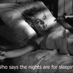 #HowTwitterHasChangedMyLife It keeps me company when I have insomnia https://t.co/IIyAkVYrlg