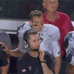 Davis Webbs face is how we all feel when Mahomes leaves the field for an injury #TBT https://t.co/ePCif67ciL