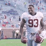 Find someone who looks at you the way Jonathan Allen looks at a football. https://t.co/vVMZLaDBXS