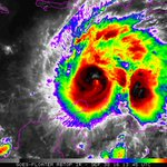 On its projected course, Category 4 Hurricane #Matthew could be a near-worst case scenario for Jamaica. Horrific. https://t.co/CtlObqqquR