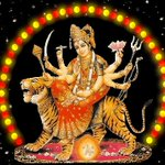 Happy Navratri to all Bhakts... Best 9 days of the year.. #JaiMataDi #Navratri2016 https://t.co/UU7y9yQVWu