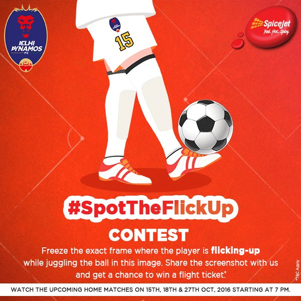 Spot the flick-up in this image. Tag your friends and get maximum likes to win. #SpotTheFlickUp #SpiceJet #Contest https://t.co/GgRxQznpSX
