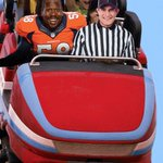You must score 3 points to ride this ride. Nice field goal, Denver.  #HOUvsDEN #VonGifs https://t.co/roKTX1t7sp