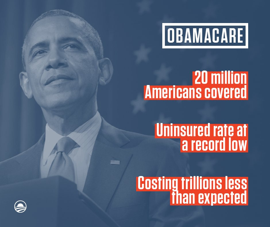 """All of these #Obamacare replacement """"plans"""" have one thing in common: They're not real plans. https://t.co/odUyHjV96h"""