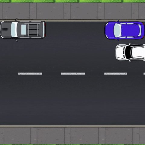 Parallel Parking https://t.co/SNfx2RgbS7 https://t.co/bLhhWobVIR