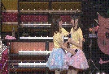 声優の洲崎綾さんと西明日香さんがまじでキスしててワロタwwww #洲崎西