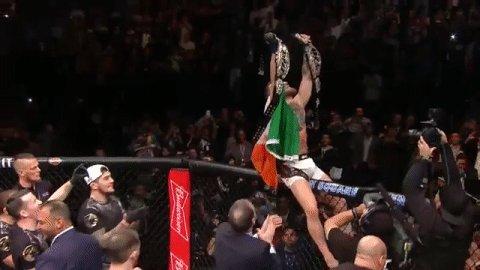History #UFC205 https://t.co/T0W7rD0ZI3